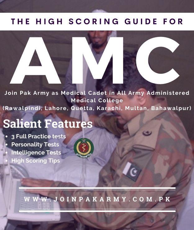 AMC Preparation