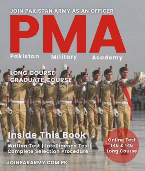 pma long course preparation book