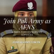 Armed Forces Nursing Services