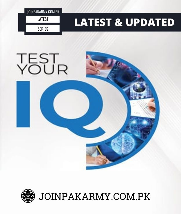 IQ Test Book With Answers