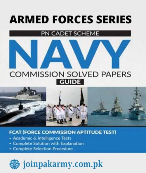 Navy Commission Test Preparation Book
